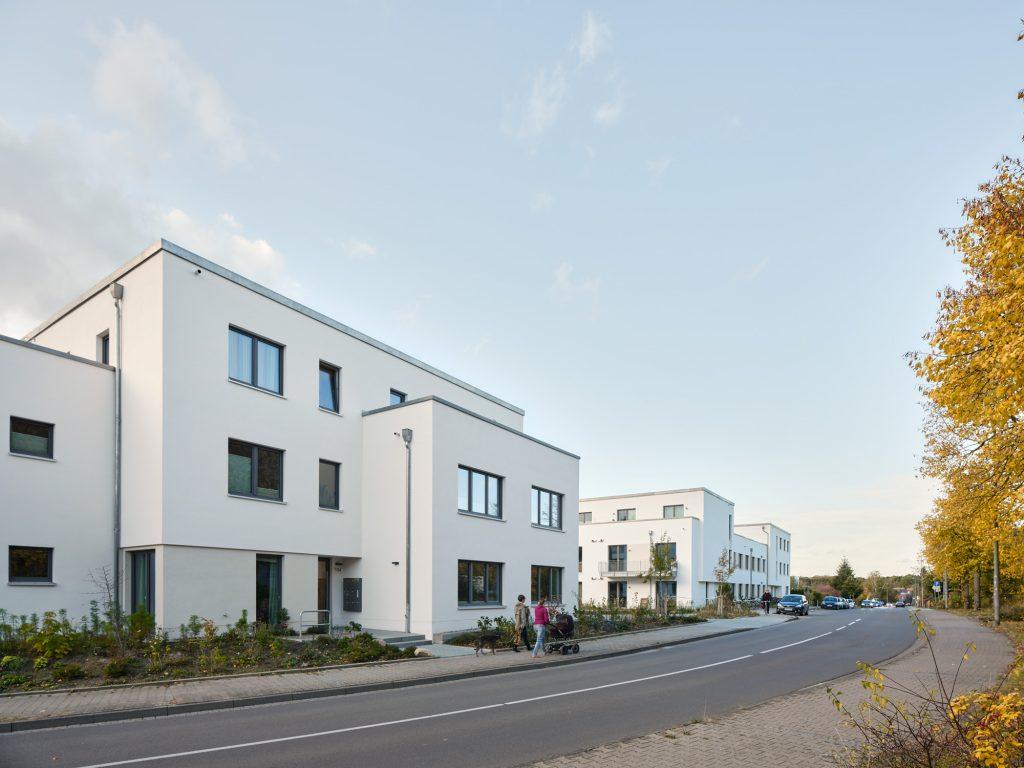 Baugemeinschaft Meisterweg 104 Neustadtarchitekten
